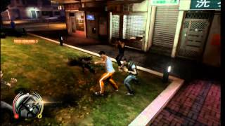Download Sleeping Dogs: Walkthrough - Part 8 (PS3/X360/PC) [HD] (Gameplay) (Hacking security camera) Video
