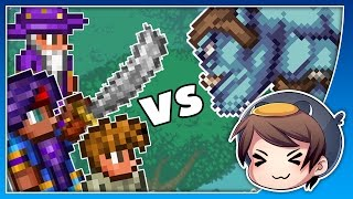 Download All NPCs vs Old One's Army Video