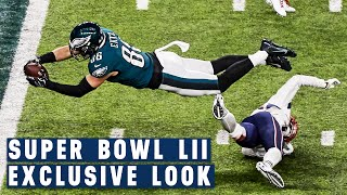 Download Super Bowl LII Like You Have Never Seen it Before | Eagles vs. Patriots | NFL Films Presents Video