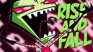 Download The Rise and Fall of Invader Zim: What Happened? Video