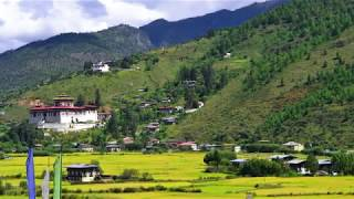 Download Bhutan advances with its Forest Emission Reference Level Video