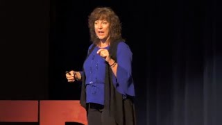 Download Breaking Free from Comparisonitis | Jackie Martin | TEDxUNG Video