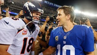 Download 10 Greatest Brother vs. Brother Moments in Sports History Video