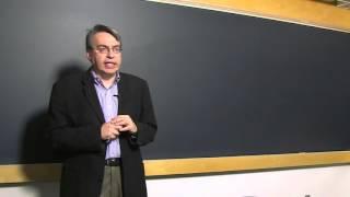 Download MIT Sloan School of Management - Master of Business Analytics Program Video