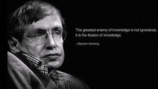 Download Pink Floyd ″Keep Talking″ featuring: Stephen Hawking Video