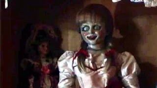 Download Annabelle Trailer #2 (2014) The Conjuring Horror MovieHD Video