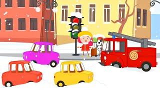 Download Смарта и Новый год 3 серии подряд - Смарта и чудо сумка - Мультсериал Video