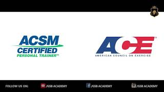 Download ACSM VS ACE PERSONAL TRAINING COURSE Video