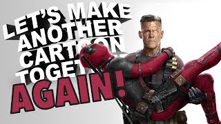 Download HISHE Written By The Fans: Deadpool 2 Video