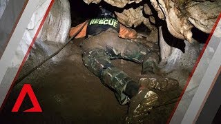 Download Tham Luang Cave Rescue: Against the Elements | Full episode Video