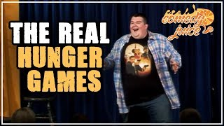 Download The Real Hunger Games - Chris Cope - Comedy Juice Video