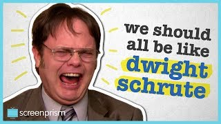 Download The Office: Be Like Dwight and Go Your Own Way Video