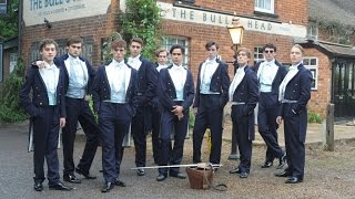 Download Mark Kermode reviews The Riot Club Video