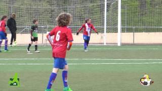 Download Vídeo resumen de la segunda jornada de la Real Sitio Cup Video