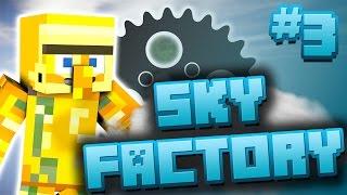 Download SKY FACTORY #3 - Minecraft w/Nice Posture! Video