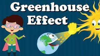 Download Greenhouse Effect for Kids | #aumsum #kids #education #science #greenhouse Video