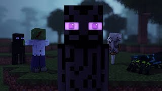 Download ENDERMAN LIFE 3 | A New Step - Minecraft Animation (Part 3) Video
