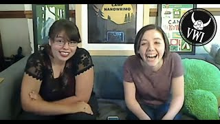 Download Camp NaNoWriMo Virtual Write-In 6/23/2016 Video