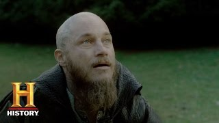 Download Vikings: Ragnar's Death Obsession (Season 4) | History Video