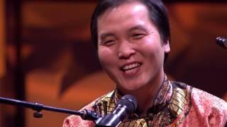 Download Live Performance | Bukhchuluun Ganburged | TEDxSydney Video
