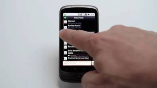 Download Astrid to-do list manager - Android app review Video
