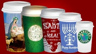 Download The new Starbucks Holiday Cups look awful (YIAY #294) Video