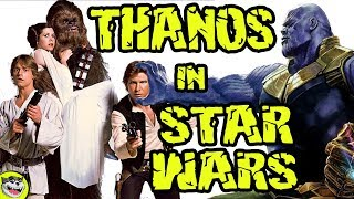 Download What if THANOS was in STAR WARS? Video