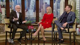 Download Anderson Cooper on Traveling with Andy Cohen Video