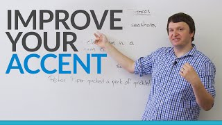 Download Improve your Accent: Tongue Twisters Video