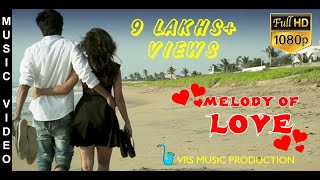 Download Melody Of Love (Official Tamil Music Video) Video