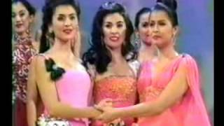 Download Bb. Pilipinas 1996 Coronation Video