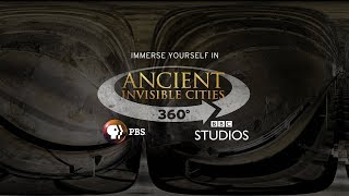 Download The Great Pyramid in 3D - 360° Video | ANCIENT INVISIBLE CITIES | PBS Video
