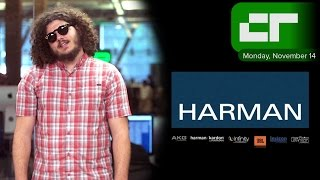 Download Samsung Buys Harman for $8 Billion | Crunch Report Video