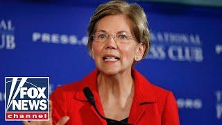 Download Cherokee Nation slams Warren's DNA test Video