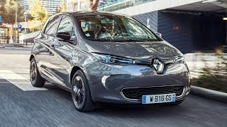 Download 2017 Renault ZOE Video