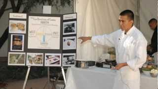 Download Native American Cuisine: Chef Nephi Craig Video