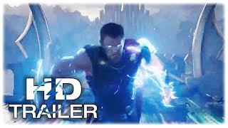 Download THOR RAGNAROK Thor's New Power Trailer NEW (2017) Superhero Movie HD Video