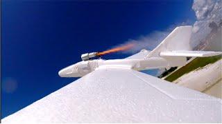 Download DIY Rocket Powered Plane! Video