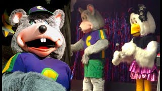 Download Top 10 Chuck E Cheese Animatronic Malfunctions | Chuck E. Cheese History Video