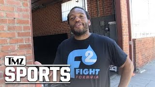 Download UFC's Herb Dean Says 'Big Country' Was Wrong, Stoppage Was Perfect | TMZ Sports Video
