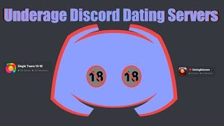 Download Underage Discord Dating Servers Video