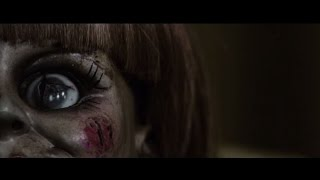 Download Annabelle - Trailer - Official Warner Bros. Video