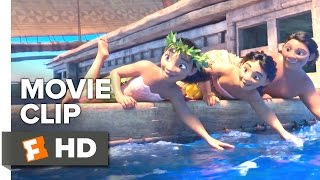 Download Moana Movie CLIP - We Know the Way (2016) - Dwayne Johnson Movie Video