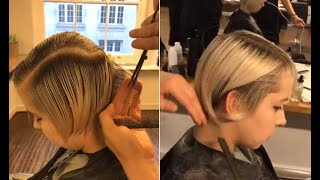 Men S Undercut Haircut Step By Step Tutorial Thesalonguy Free