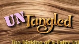 Download Imagining Disney's Tangled (Full Documentary) Video