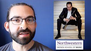 Download Mark Nuccio's Northwestern Appointment Video