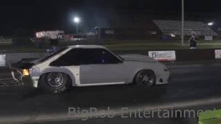 Download Streetoutlaws Chuck on Bigtires testing Video