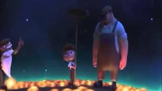 Download Cortos pixar- The moon (La luna) Video