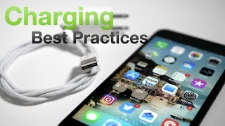 Download iPhone Charging - Best Practices To Get Long Battery Life Video