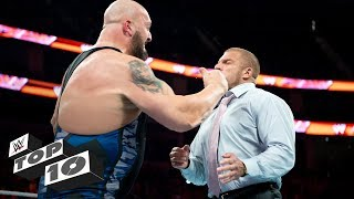 Download McMahon Family assaults: WWE Top 10 Video